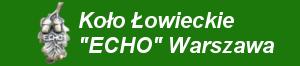 """Koło Łowieckie """"ECHO"""""""